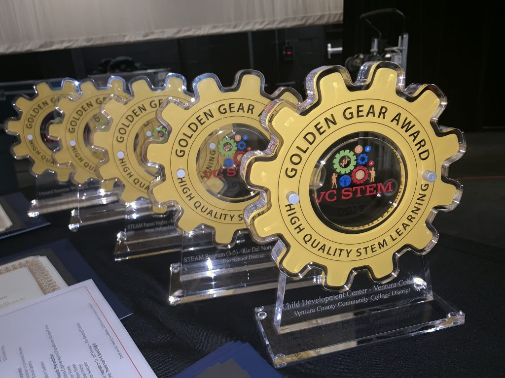 Golden Gear Awards