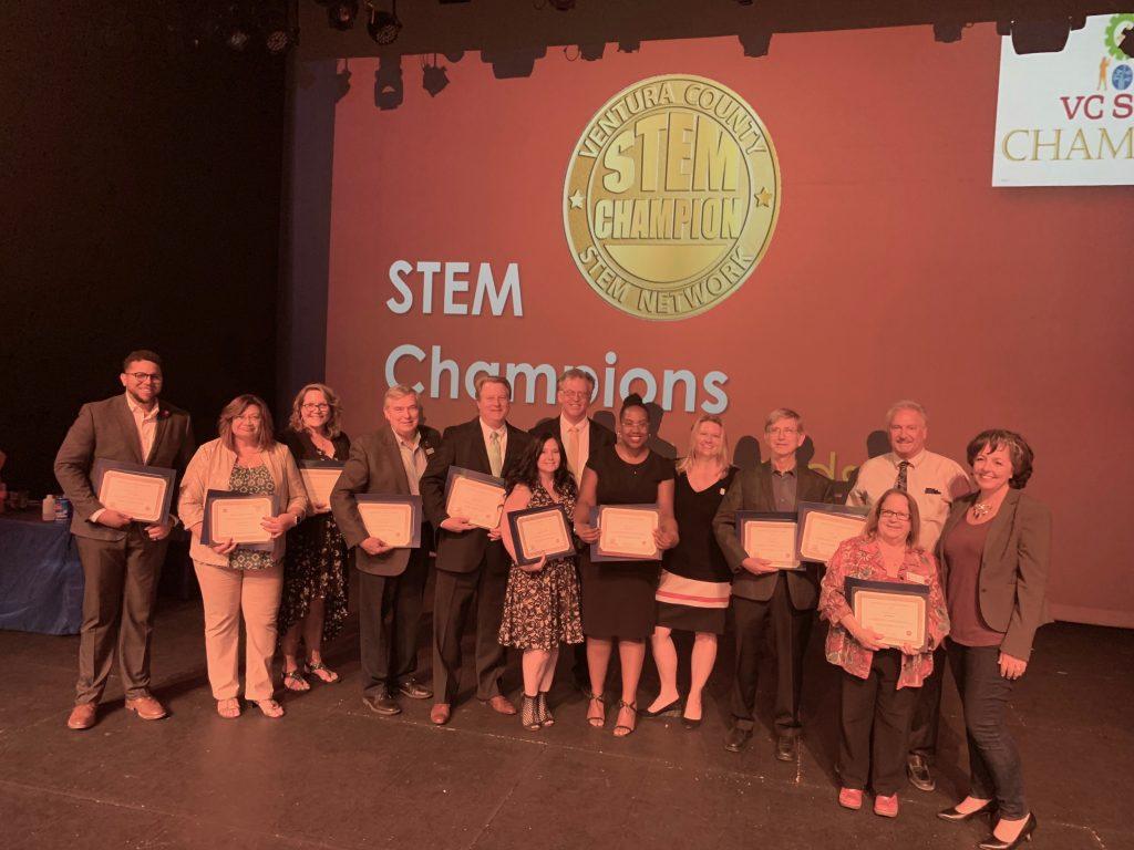 2019 STEM Champions